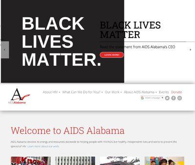STD Testing at AIDS Alabama