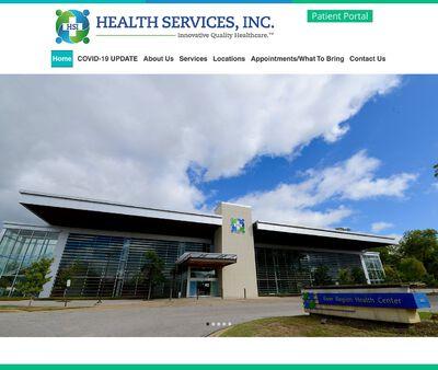 STD Testing at Gateway Family Health Center