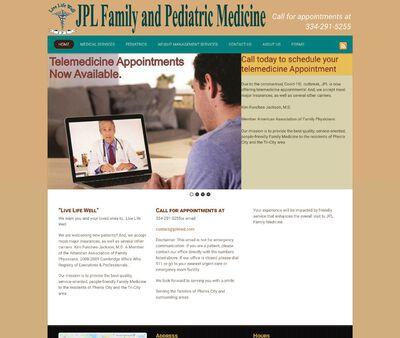 STD Testing at JPL Family and Pediatric Medicine