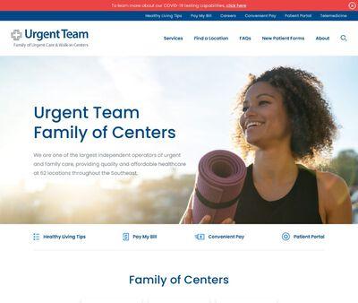 STD Testing at Urgent Team – Florence AL