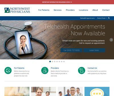 STD Testing at Northwest Physicians