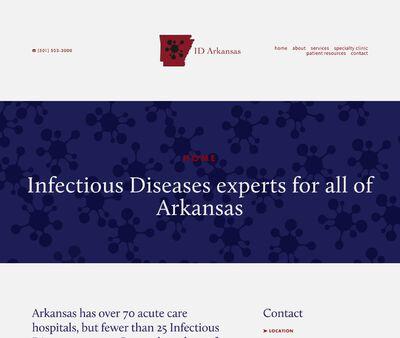 STD Testing at ID Arkansas