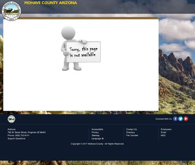 STD Testing at Mohave County Department of Public Health Nursing Division