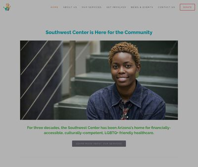 STD Testing at Southwest Center for HIV/AIDS