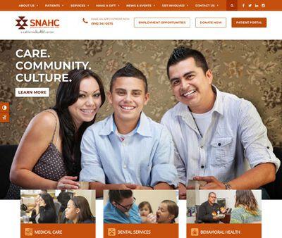 STD Testing at Sacramento Native American Health Center