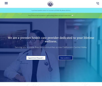 STD Testing at United Health Centers of the San Joaquin VLY Inc