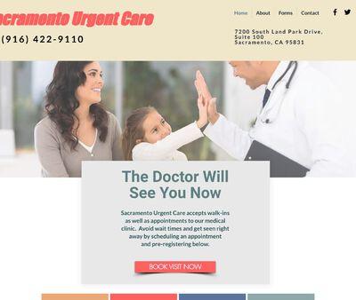STD Testing at Sacramento Urgent Care