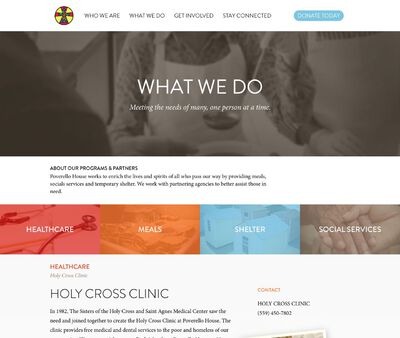 STD Testing at Holy Gross Clinic