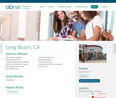 STD Testing at Obiria Medical Clinics- Long Beach
