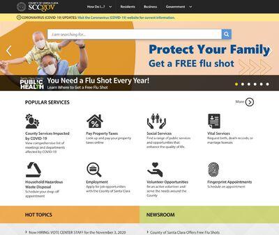 STD Testing at Santa Clara County Public Health