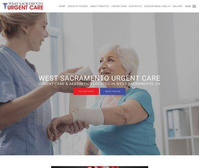 STD Testing at West Sacramento Urgent Care