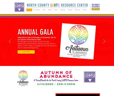 STD Testing at North County LGBTQ Resource Center