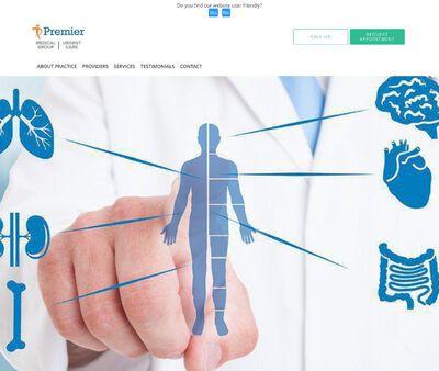 STD Testing at Premier Medical Group Urgent Care