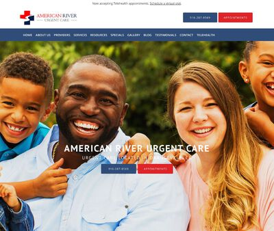 STD Testing at American River Urgent Care