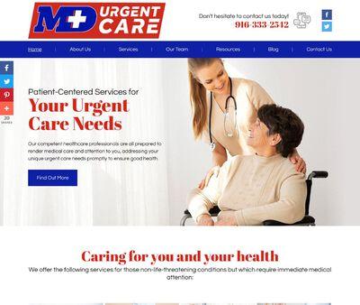 STD Testing at MD Urgent Care
