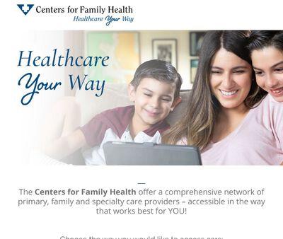 STD Testing at Community Memorial Hospital (Oak View Center for Family Health)