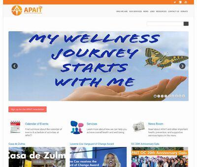 STD Testing at APAIT Health Center
