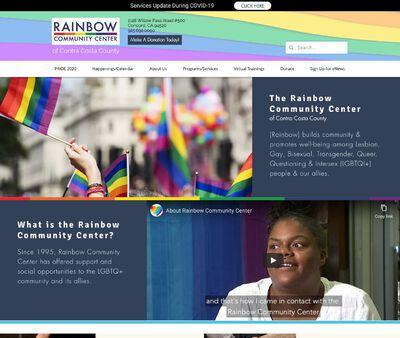 STD Testing at Rainbow Community Center