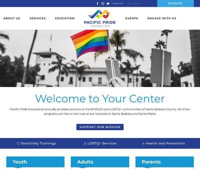 STD Testing at Pacific Pride Foundation, Santa Maria Office