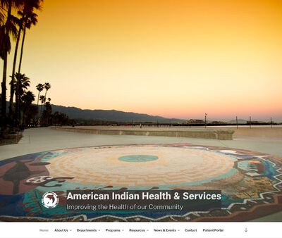 STD Testing at American Indian Health and Services