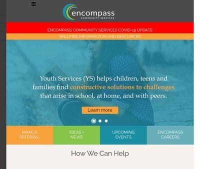 STD Testing at Encompass Community Services, Santa Cruz Aids Project