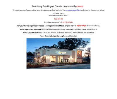 STD Testing at Monterey Bay Urgent Care