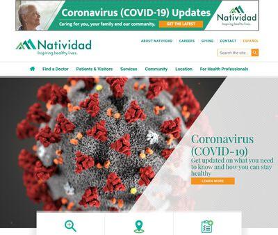 STD Testing at Natividad – Seaside Family Health Center
