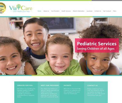 STD Testing at Via Care Community Health Center