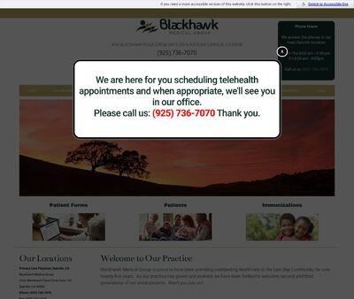 STD Testing at Blackhawk Medical Group
