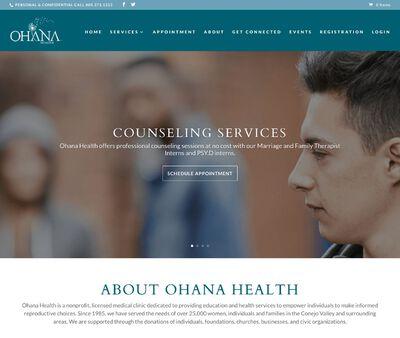 STD Testing at Ohana Health