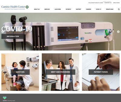 STD Testing at Camino Health Center (Camino Health Center)