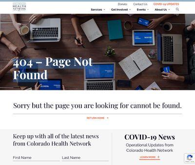 STD Testing at Northern Colorado Health Network