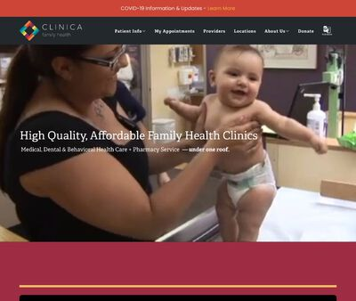 STD Testing at Clinica Family Health Services (Peoples Clinic)