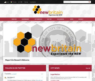 STD Testing at New Britain Public Health