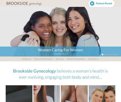 STD Testing at Brookside Gynecology Associates, PC