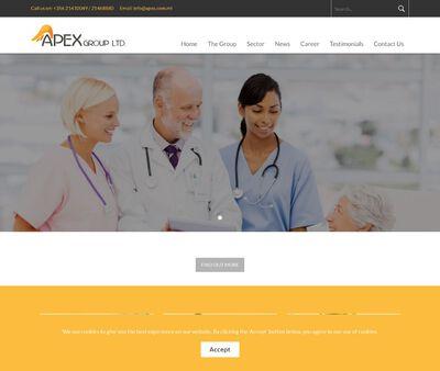 STD Testing at Apex Community Care
