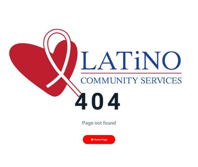 STD Testing at Latino Community Services