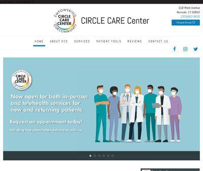 STD Testing at Circle Care Center