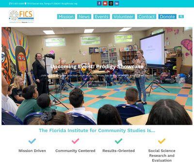 STD Testing at Florida Institute For Community Studies
