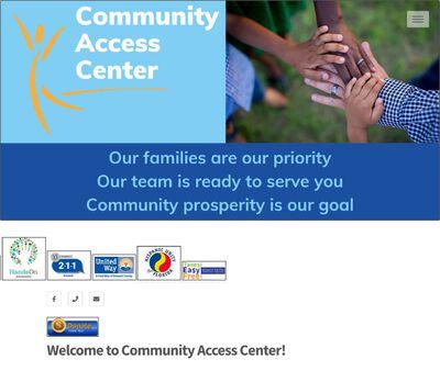 STD Testing at Community Access Center
