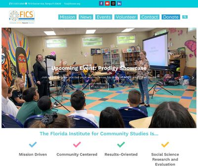 STD Testing at Florida Institute for Community Studies Incorporated