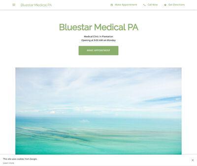 STD Testing at Bluestar Medical PA