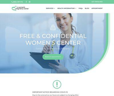 STD Testing at A Women's Pregnancy Center