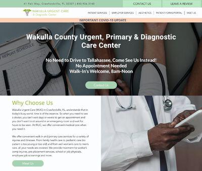 STD Testing at Wakulla Urgent Care