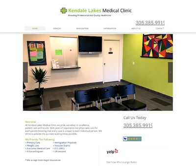 STD Testing at Kendale Lakes Medical Clinic