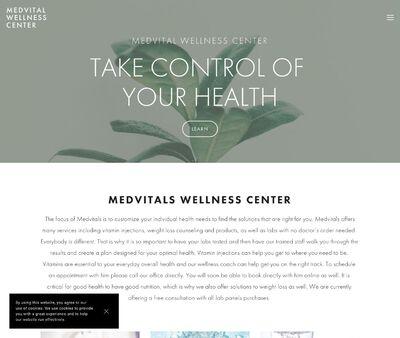 STD Testing at Medvital Wellness Center