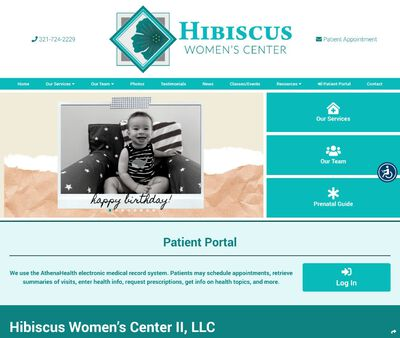 STD Testing at Hibiscus Women's Care, LLC