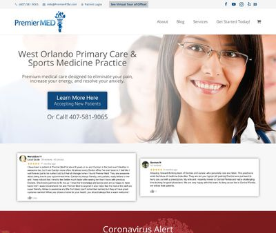 STD Testing at PremierMED Family and Sports Medicine
