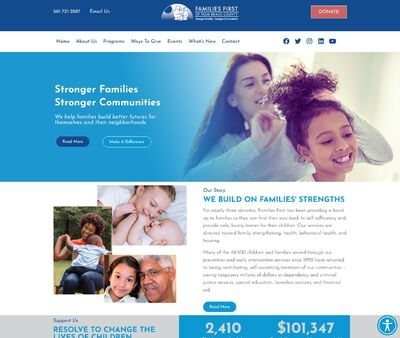STD Testing at Families First Palm Beach County
