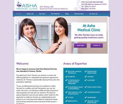 STD Testing at Asha Medical Clinic